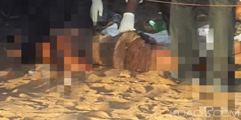 Côte d'Ivoire: Un jeune de 16ans tue sa belle mère à coups de pilons