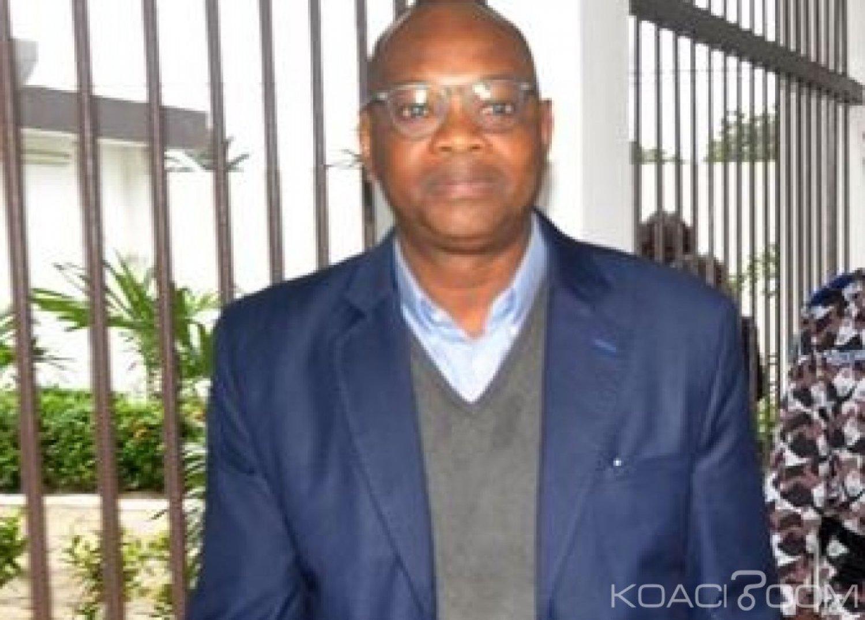 Côte d'Ivoire : Changement à la tête des renseignements généraux, l'ancien DG nommé conseiller au ministère de l'intérieur