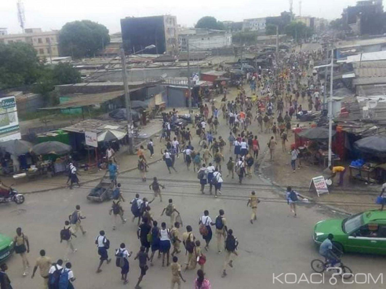 Côte d'Ivoire : Grève enseignement, les parents d'élèves invitent Ouattara à recevoir les grévistes comme les mutins