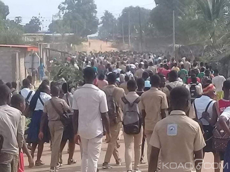 Côte d'Ivoire : Grève dans l'éducation-formation, des enseignants rusent avec les autorités