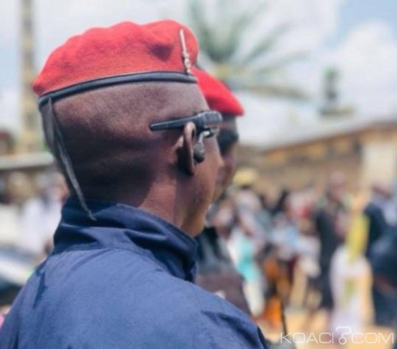Côte d'Ivoire : Abidjan, le zèle des agents des forces de l'ordre détachés auprès des autorités crée parfois préjudices aux journalistes