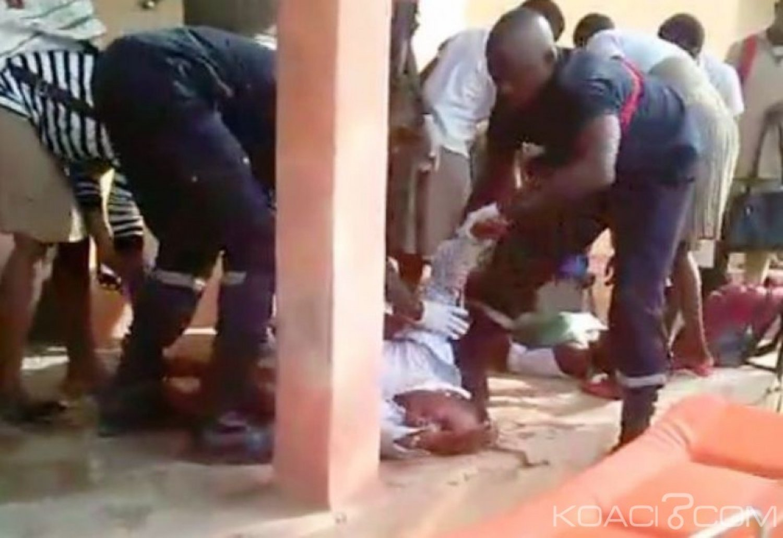 Guinée: Des enfants tombent en syncope après avoir avalé un déparasitant à jeun