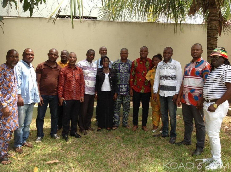 Côte d'Ivoire : A Accra, après le départ de Guiriéoulou, Katinan forme une nouvelle direction du Fpi en exil