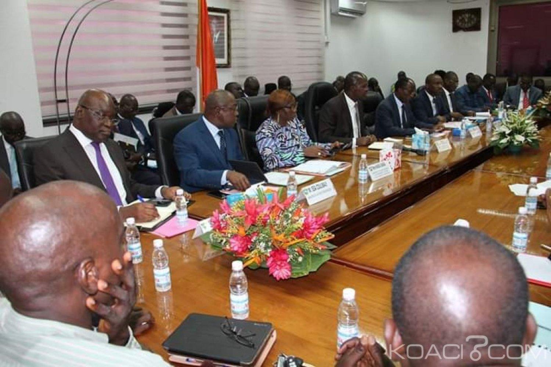 Côte d'Ivoire: Grève des enseignants, le gouvernement reçoit en urgence les grévistes