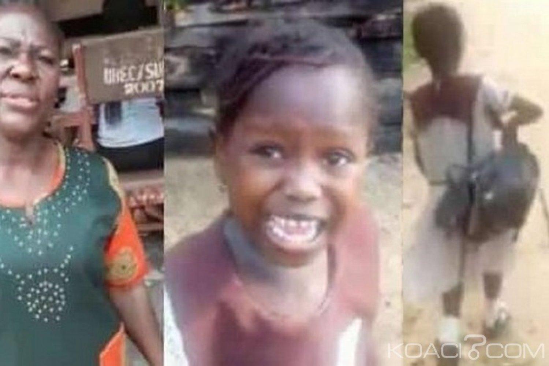 Nigeria : Etat de Delta, le gouverneur «venge» une écolière contre sa directrice
