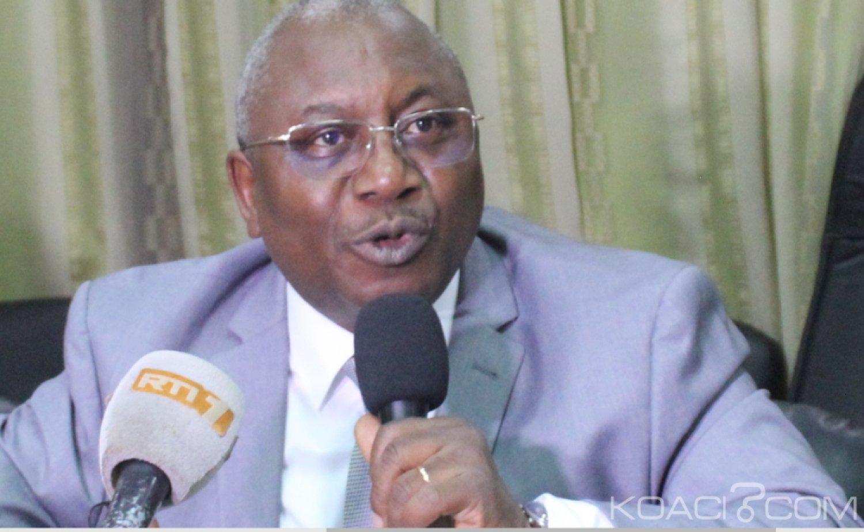 Côte d'Ivoire : Grève dans le secteur éducation, le Ministère fait le point et révèle une reprise progressive de 80% dans le secondaire