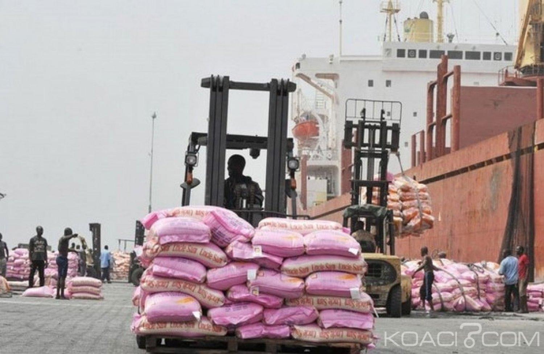 Côte d'Ivoire : Prétendue présence du riz avarié à Abidjan, les assurances  du DG  du Port et du ministère du commerce