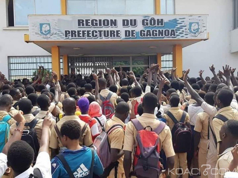 Côte d'Ivoire : Après la rencontre avec le gouvernement, la  Cosefci en  AG samedi  en vue de statuer sur la suspension de la grève