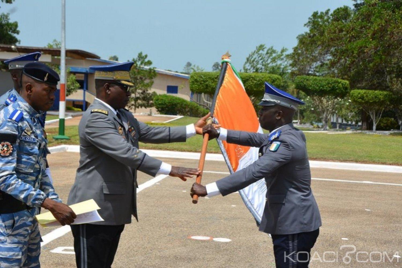 Côte d'Ivoire : Gendarmerie Nationale, les défis qui attendent le nouveau chef de corps de l'école de Toroguhé, d'autres passations de charges