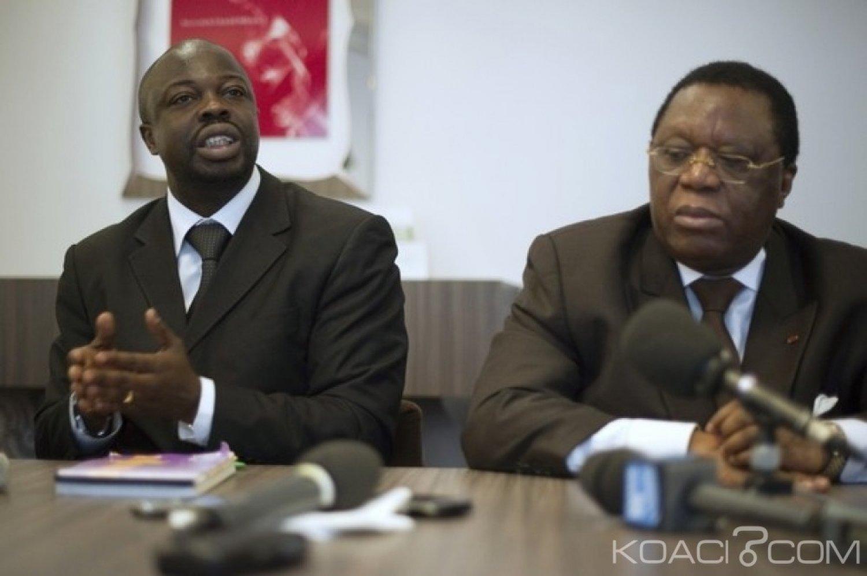 Côte d'Ivoire : Réforme de la CEI,  le porte parole du gouvernement demande à l'opposition «d'utiliser le bon ton»