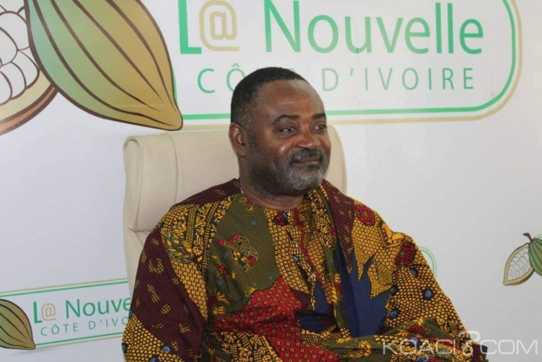 Côte d'Ivoire : Gnamien Konan : «la Côte d'Ivoire, son école, sa sécurité, son économie sont gérés aujourd'hui par des gens incompétents et peut-être irresponsables, »
