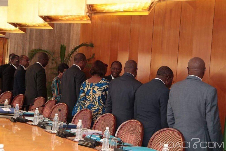 Côte d'Ivoire : MCC, la stratégie 2019 du suivi des indicateurs basée sur 88 réformes politiques, économiques et sociales