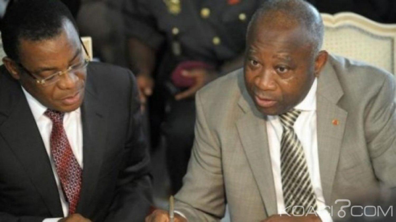 Côte d'Ivoire : Rencontre Gbagbo-Assoa-Affi ce jeudi à Bruxelles, vers la fin de la crise au FPI ?