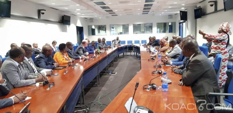 Centrafrique :  A Addis Abeba, Pouvoir et groupes armés s'accordent pour un nouveau gouvernement