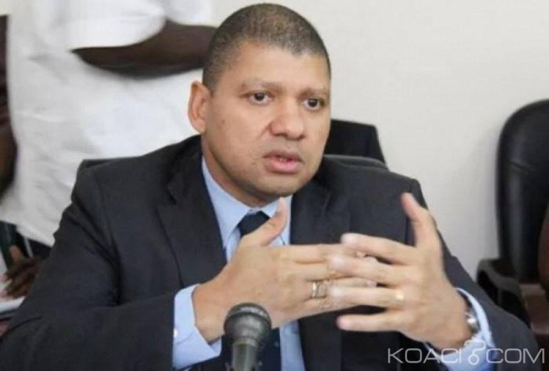 Côte d'Ivoire : Depuis Guiglo,  KKB s'attaque à Billon «Tu veux devenir candidat du PDCI au nom de quoi?»