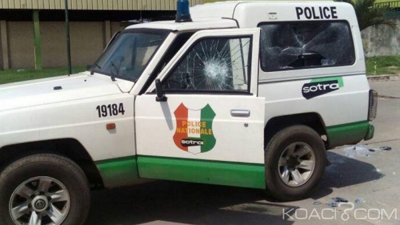 Côte d'Ivoire:  Police-SOTRA, 19 mois de primes impayées