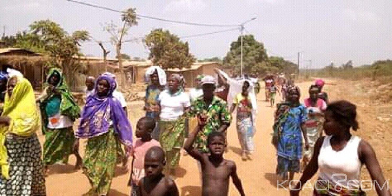 Côte d'Ivoire : À Konandikro, un jeune homme tué à coup de gourdin par son frère