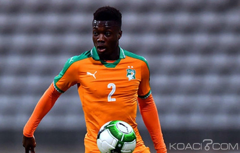 Côte d'Ivoire : Nicolas Pépé à la poursuite de Didier Drogba