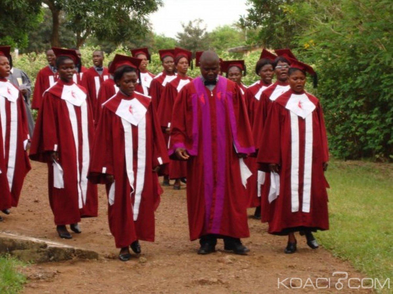 Côte d'Ivoire : L'Eglise Méthodiste Unie (EMU) réaffirme qu'elle ne célèbre aucune union homosexuelle par ses pasteurs