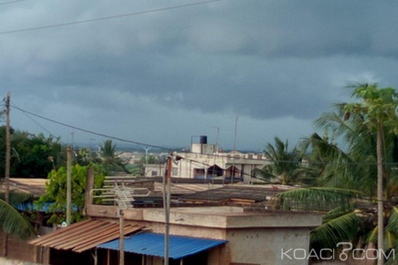Togo : Bilan des dernières intempéries, 12 blessé, 3 décès et des dégà¢ts