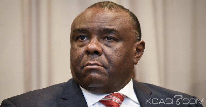 RDC: Le MLC de Bemba rejoint Kabila contre le report de l'installation des sénateurs
