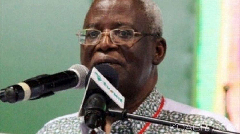 Côte d'Ivoire : Lenissongui à propos du retour de Gbagbo, «Ces personnes fanatiques dans les rues, cela risque de lui créer des problèmes»