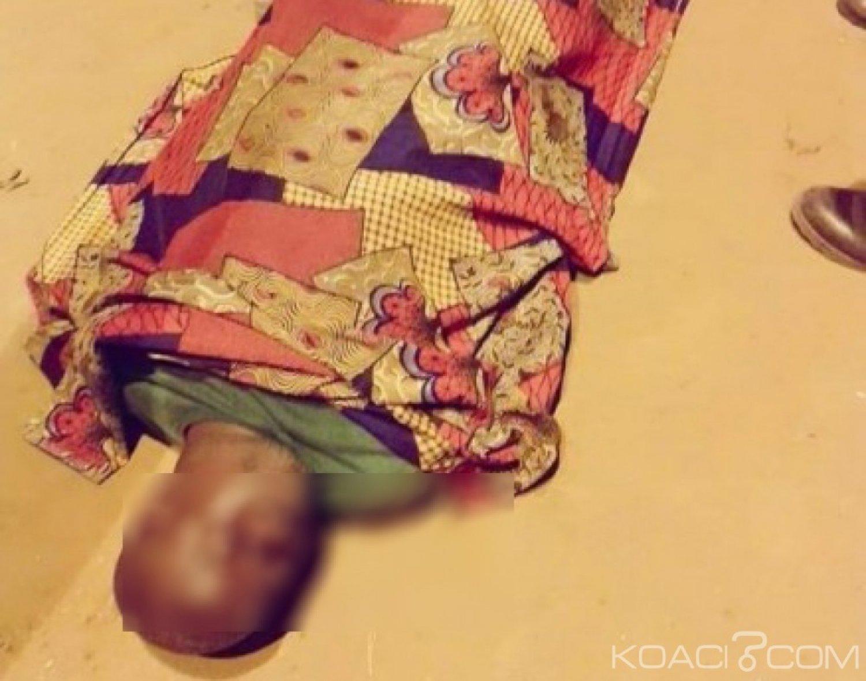 Côte d'Ivoire: À Yopougon, en plein sport, il tombe et meurt