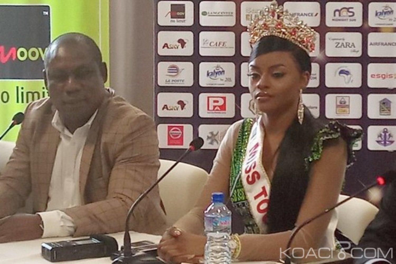 Togo : Lancement du concours Miss Togo 2019, les conditions