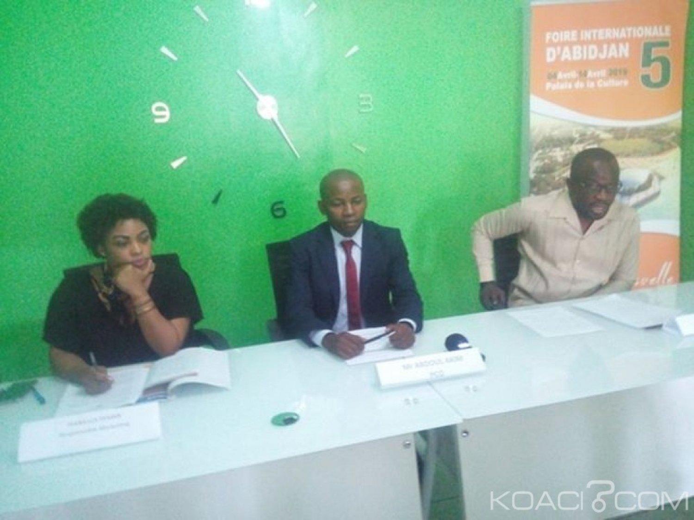 Côte d'Ivoire : Foire Internationale d'Abidjan 2019, Abdoul AKIM, Pco annonce la vaccination gratuite de 10.000 personnes