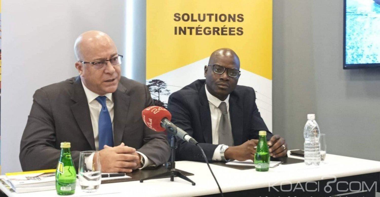 Côte d'Ivoire : Un leader mondial du transport maritime lance sa campagne de noix de cajou en Afrique de l'Ouest à partir d'Abidjan