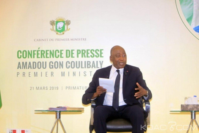 Côte d'Ivoire : Gestion de Guillaume Soro, Gon prévient: «S'il y a rien, il n'y aura pas d'audit»