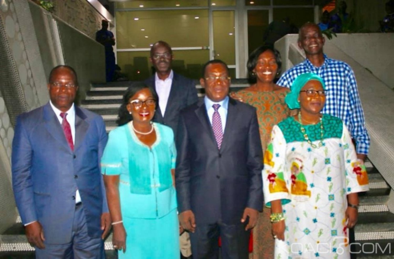 Côte d'Ivoire : FPI, la rencontre Gbagbo-Affi a-t-elle eu lieu jeudi à Bruxelles ?