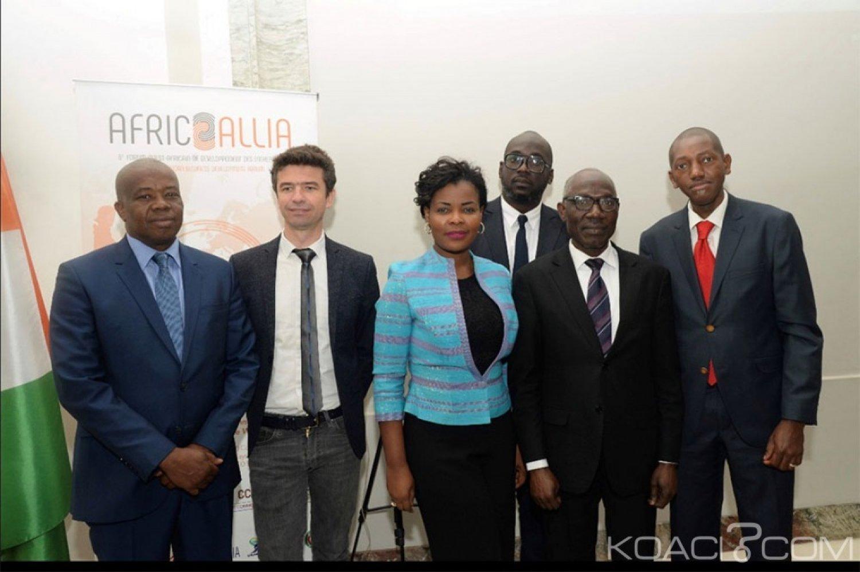 Côte d'Ivoire : La Chambre de Commerce et d'Industrie en lobbying en France, Nadine Bla « le potentiel économique ivoirien n'est plus à démontrer »