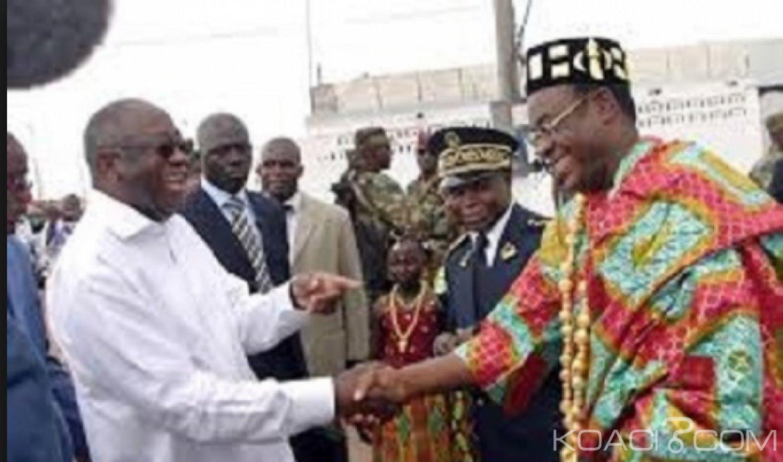 Côte d'Ivoire : Ce que Gbagbo aurait réellement exigé à Affi N'Guessan avant d'accepter de le recevoir en Belgique