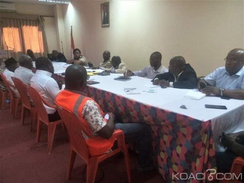 Côte d'Ivoire : A Man, Niby Coulibaly annonce 10 kilomètres de bitumes pour la ville