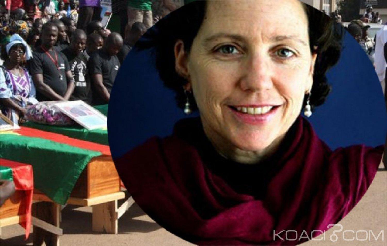 Burkina Faso : HRW dénonce des atrocités  commises par les groupes armés et les FDS