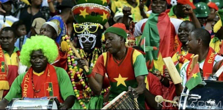 Burkina Faso : Éliminatoires CAN 2019, les étalons vainqueurs face à la Mauritanie
