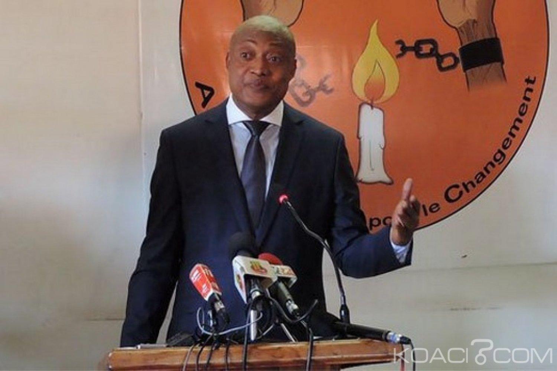 Togo : L'ANC quitte la C14, les raisons du départ