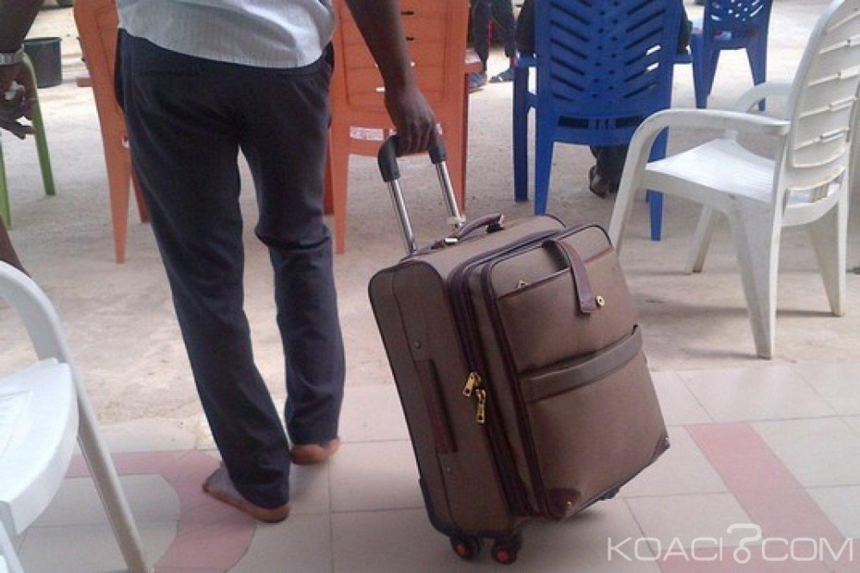 Nigeria-Ghana : Abuja déporte quatre ghanéens