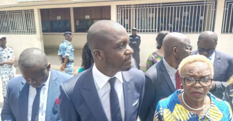 Côte d'Ivoire : Plateau, en dépit des poursuites judiciaires, Jacques Ehouo élu maire avec 13 voix sur 25