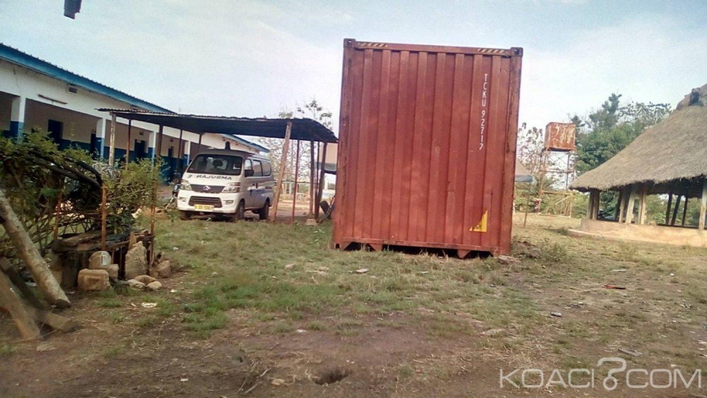 Côte d'Ivoire : Suspicion de caches d'armes à Brobo, le CCDO en opération dans le Ahaly