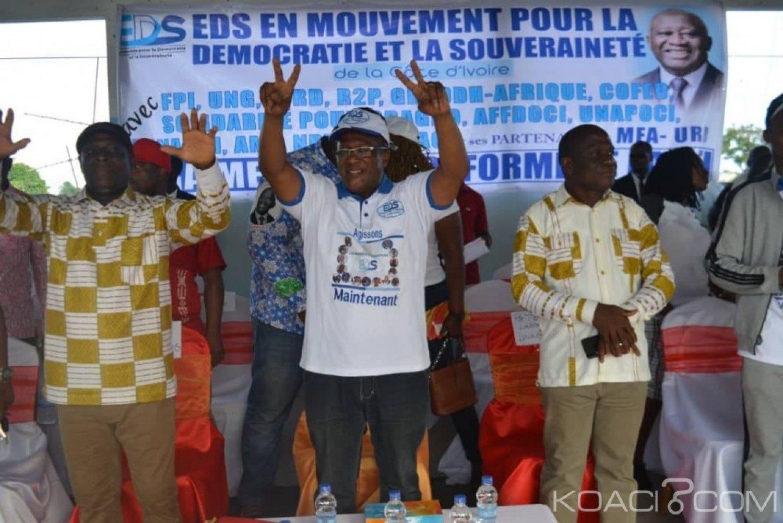 Côte d'Ivoire : CEI, EDS entend manifester pour exiger la réforme telle que souhaité par la CADHP