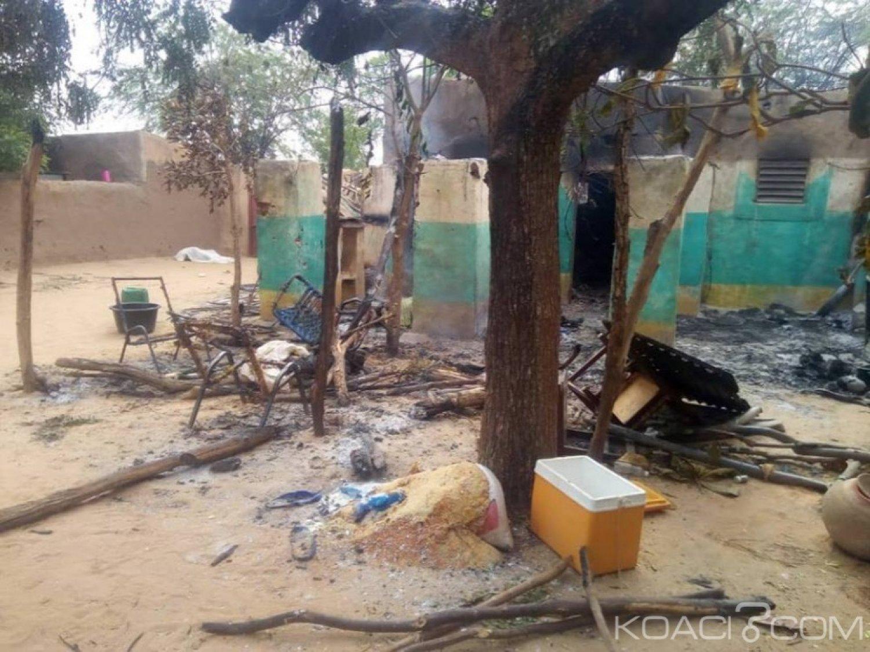 Mali: Massacre dans deux villages peuls par des chasseurs traditionnels, au moins 135 morts