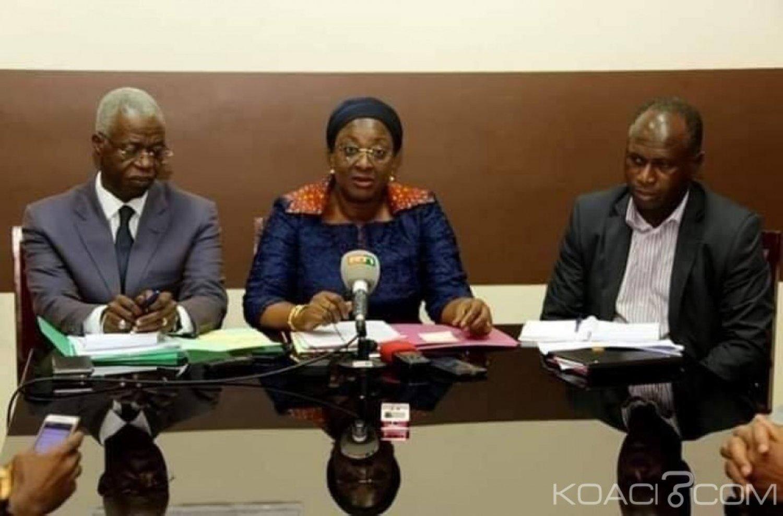 Côte d'Ivoire : Recrutement exceptionnel des enseignants contractuels, voici ce qu'ils vont toucher comme salaire