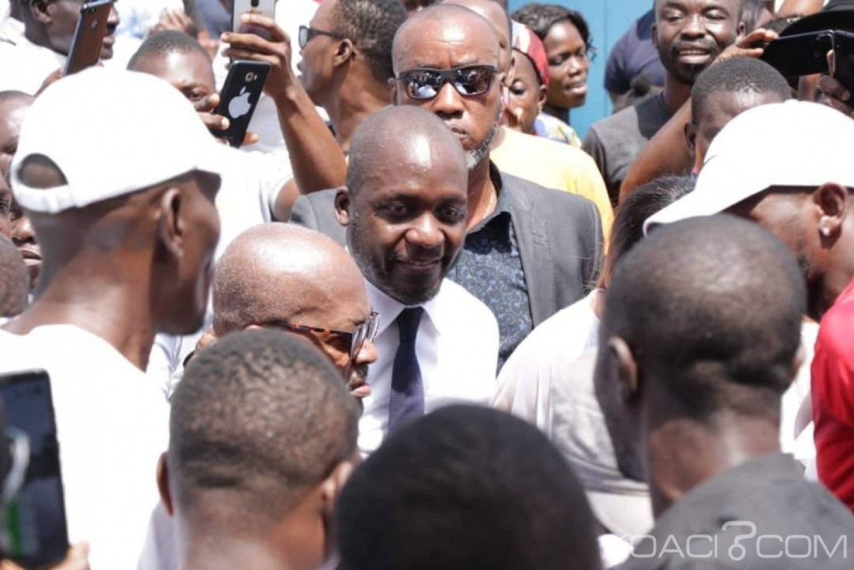 Côte d'Ivoire : Plateau, élection de Jacques Ehouo maire, la victoire de Noël Akossi Bendjo !