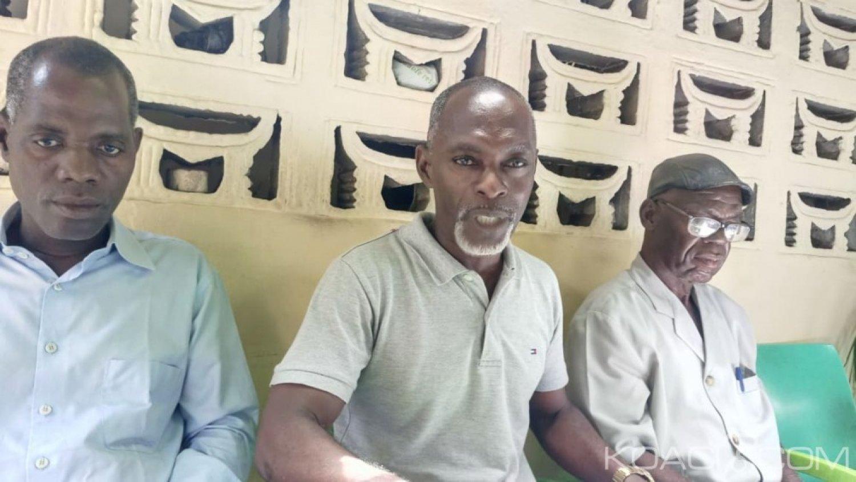 Côte d'Ivoire : Affaire de détournement de l'indemnisation des victimes des déchets toxiques, le RENADVIDET-CI annonce le délibéré civil pour jeudi prochain