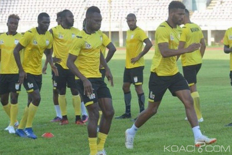 Togo-Benin : CAN 2019, les Eperviers éliminés, le Bénin qualifié