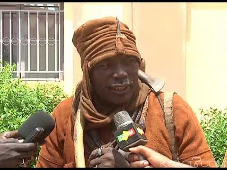 Mali : Massacre contre un village peul, IBK dissout le groupe Dan Nan Ambassagou et fait tomber des têtes de la hiérarchie militaire
