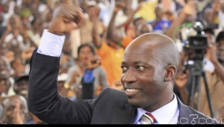 Côte d'Ivoire: Depuis la Hollande, Blé Goudé va parler le mercredi prochain