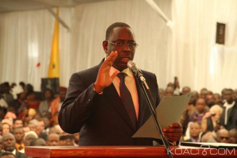 Sénégal: Prestation de serment de Macky Sall, les chefs d'État qui seront à Dakar